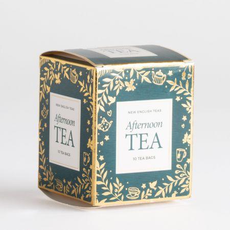 20g New English Tea Green Christmas Afternoon Tea