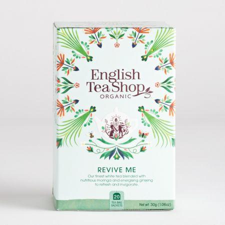 English Tea Shop Revive Me Tea