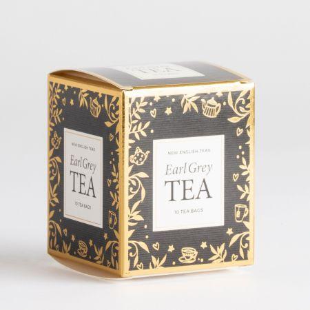 20g New English Tea White Christmas Afternoon Tea