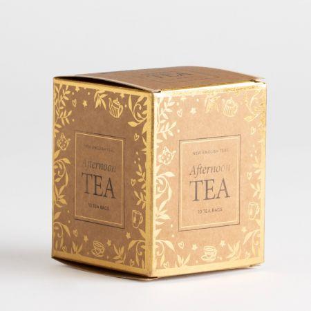 New English Tea Afternoon Tea