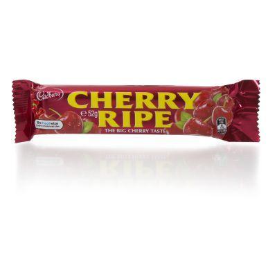 Cherry Ripe 52g