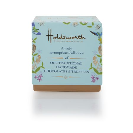 100g Holdsworth Truly Scrumptious Traditional Chocolates & Truffles