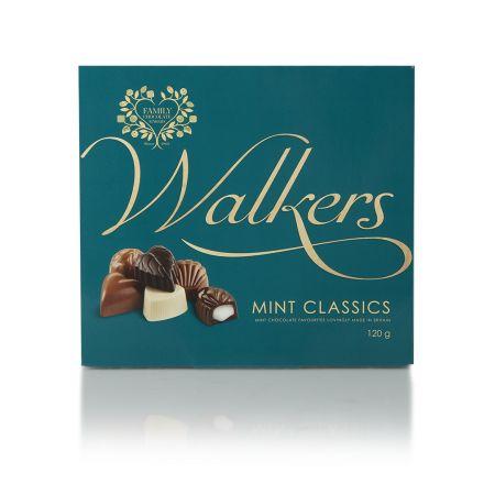 120g Walkers Mint Classics