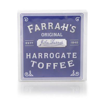 Farrahs Original Toffee 100g