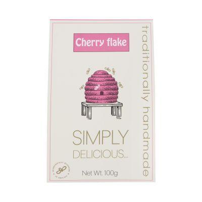100g Sim.Del. Cherry Flake