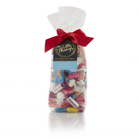 400g The Little Things Retro Sweet mix