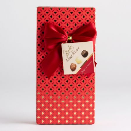 Hamlet Red Spotted Box Assorted Chocolates (125g)