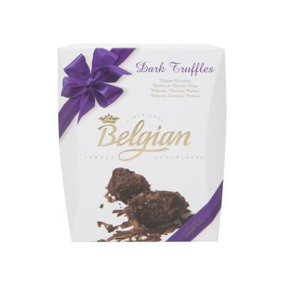 145g Belgian Dark Chocolate Truffles