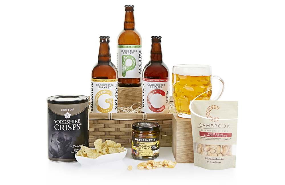 Beer Hampers Craft Lager Gifts Free Uk Delivery Hampers Com
